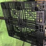 中古プラスチックパレット1035×1035