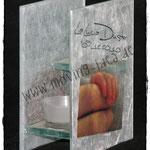 Decoupage mit eigenen Fotos