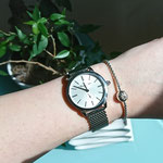 Danke Alex für die Thomas Sabo Uhr!!!
