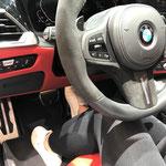 Genf 2019 - BMW