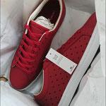 Danke Alex für die süssen Sneakers von meiner Amazon Wunschliste! :)
