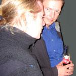 Michael Hofmann und Joey Kelly