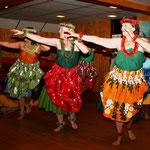 Tänze zu Ehren der alten Könige (Kawika)...