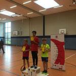 400-m-Lauf Jungen AK 10