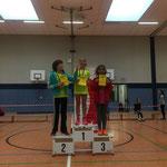 30-m-Lauf Mädchen AK 9
