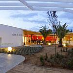 Centro cultural Ibiza exterior 1