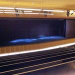 Centro cultural Ibiza Salón de actos