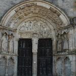 porche de l'église de St Tibeault XIII