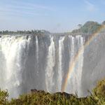 Victoria Falls (foto: Ronny Wuyts)