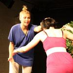 Helena (Duo) / Sommernachtstraum / Shakespeare