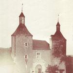 Vers 1900 - Le Castia