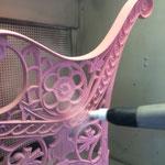 think pink... der aktuelle Frühlingshit RAL 3015  - Hellrosa