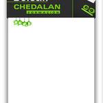 Boletín Chedalan 1