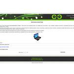Diseño de página web Chedalan