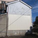 貸家の外壁補修