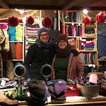 Nikolausmarkt Nippes Dezember 2016