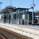 Bahnhof Esens