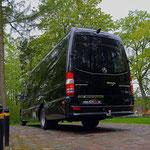 First Class VIP Sprinter Nees Neesbus