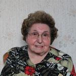 Suzanne GSCHWIND 85 ans le 18 octobre 2014