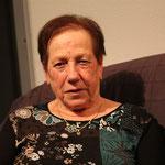 Simone HARTMANN, 80 ans le 22 janvier