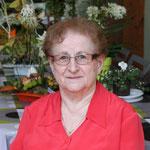 Yvonne MARX, 80 ans le 21 avril 2014