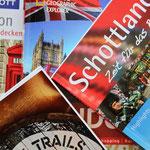 Reise Schottland 2015 #1