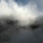 Ein Wolken-Lichtspiel im Alpstein