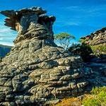 """Eine Eindrucksvolle Landschaft und bei Kletterer sowie Wandere sehr begehrt, die """"Grampians"""""""