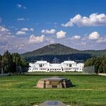Der Regierungssitz der Australier, Canberra