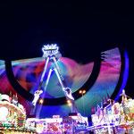 """Der """" DOM """" ist das größte Volksfest Norddeutschlands"""