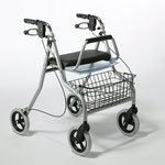 Rollator 4 roues