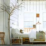 ambiance décoration scandinave