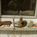 Erdmännchen und andere Fundsachen
