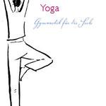 Entwurf für eine Yogalehrerin