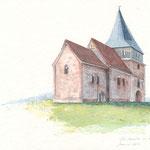Kirche in Döbbersen