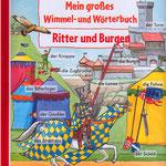 Ritterwimmelbuch CarlsenVerlag