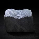 予感 Prologue  2015 大理石 marble W1310xD810xH900(mm)
