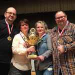 1.Platz G.V. Soltau