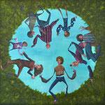 Le monde danse.70/70