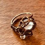 Ring Photo 2 Quartz $35