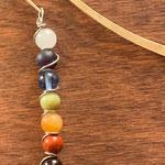 Chakra Stone Bookmark photo 4   $25