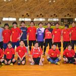 BRB/TANTALUS FUTSAL CLUB