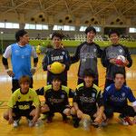 adi-sie/フットサルクラブ横浜