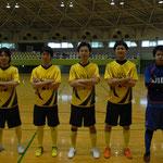 JILL futsal club Tokyo