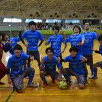 Tokyo Tech F.C.