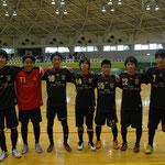 SFIDA Futsal 2004