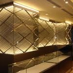宝永堂 壁面装飾金物 2005