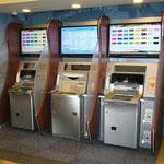 銀行 ATMブース 2009