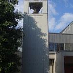 ヴィアトール学園 ベルモニュメント 2010