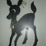 Bar Bambi バンビオブジェ 2007